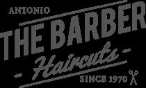 ANTONIO THE BARBER HAIRCUTS